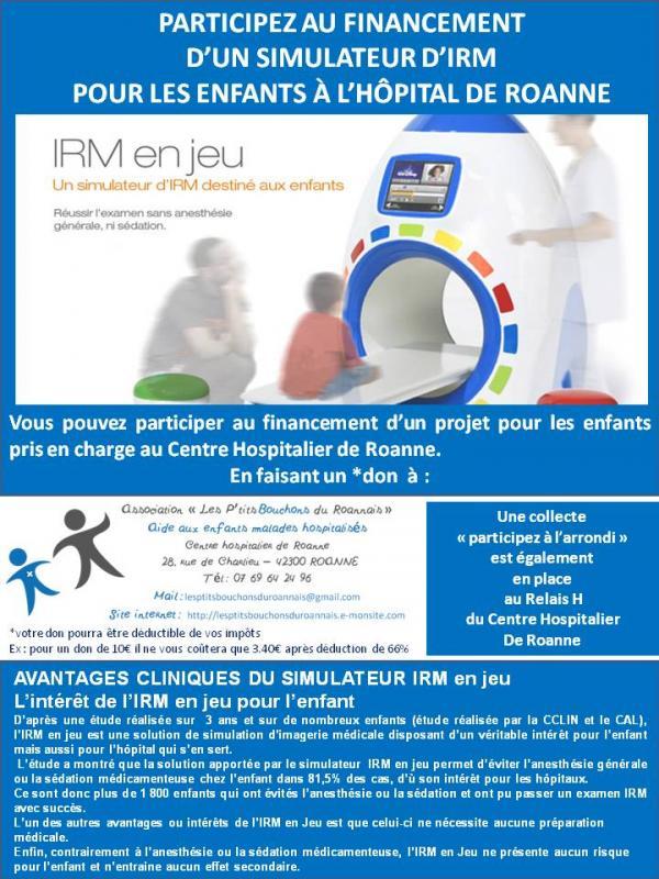 5 simulateur d irm